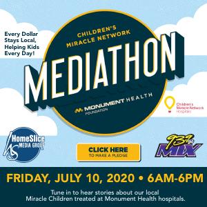 CMN Mediathon
