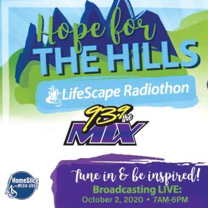 LifeScape Radiothon
